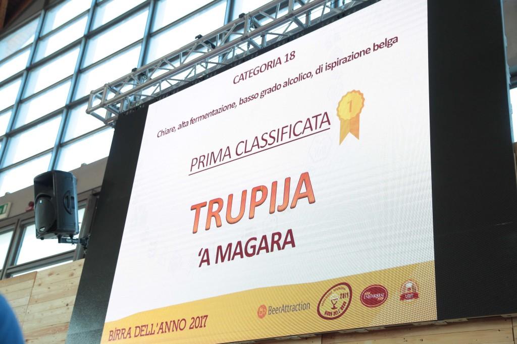 Trupija BdA 2017